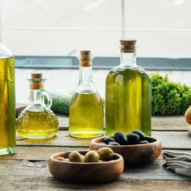 Оливковое масло: история, сорта, как выбирать